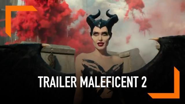 Disney merilis trailer perdana film Maleficent: Mistress of Evil. Film ini kembali dibintangi oleh Angelina Jolie. Rencananya film ini akan rilis pada 18 Oktober 2019,