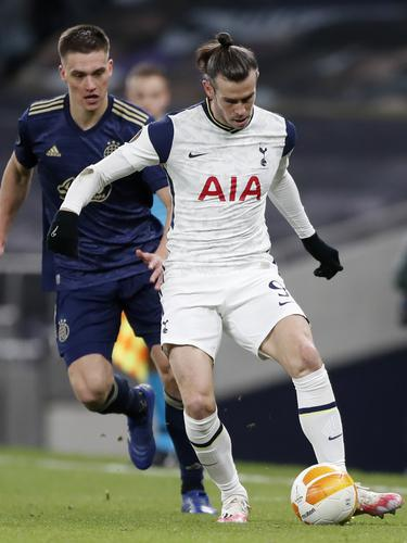 2 Gol Harry Kane Antar Tottenham Bungkam Dinamo Zagreb