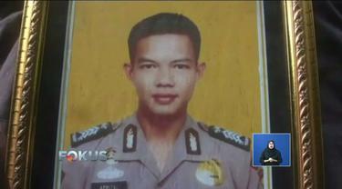 Anggota Polsek Mesuji tewas ditembak saat sedang melakukan pengejaran enam pelaku pencurian bersenjata api di Ogan Komering Ilir, Sumatra Selatan.