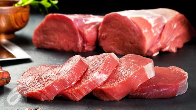 Daging Impor Senilai USD 91,6 Juta Serbu RI Pada April 2019