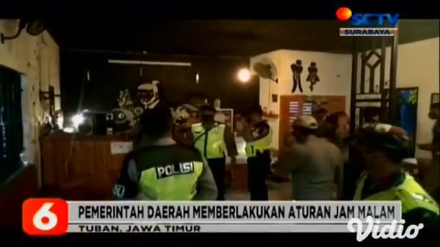 Kasus Covid-19 yang terus meningkat di Kabupaten Bangkalan, Jawa Timur, langsung diantisipasi oleh Satgas setempat dengan memburu para pelanggar protokol kesehatan.