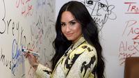 Demi Lovato (Jamie McCarthy / AFP)