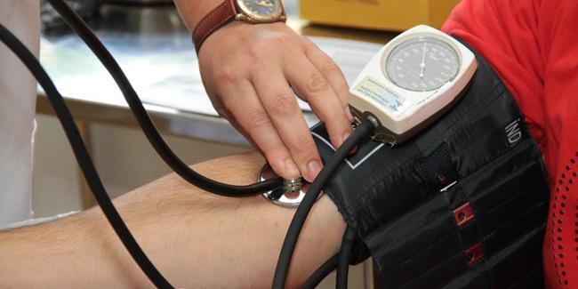 Ada gejala yang harus diwaspadai wanita tentang tekanan darah tinggi/copyright Pexels.com