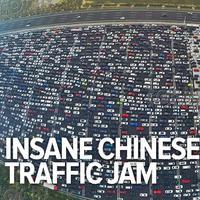 Untuk urai kemacetan parah, Cina berencana membuat Transit Elevated Bus. Trasnsportasi massal canggih gitu, deh.