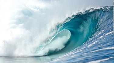 Warna Biru pada Laut, Ternyata Mampu Berikan Kesehatan Pada Tubuh