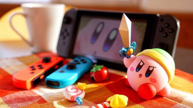 Nintendo Switch. (Doc: Ubergizmo)
