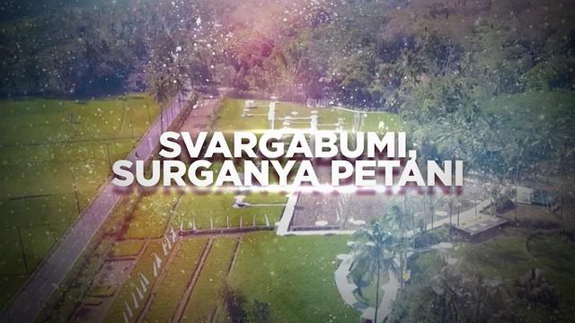 Yuk, ikuti kisah ini maupun yang lainnya dalam Program Berani Berubah, hasil kolaborasi antara SCTV, Indosiar bersama media digital Liputan6.com dan Merdeka.com