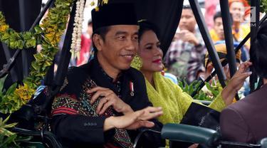 Ini Smartphone yang Dipakai Jokowi dan 6 Pemimpin Dunia Lainnya