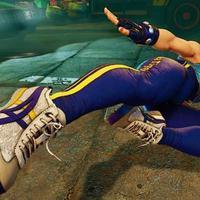 Pertama Kalinya, Onitsuka Tiger Rilis Sneakers dari Game Populer Street Fighter. Sumber foto: Document/Onitsuka Tiger.
