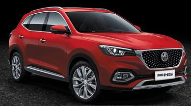 Masih dalam jajaran Sport Utility Vehicle (SUV), MG Motor secara resmi meluncurkan produk keduanya, MG HS di Indonesia.