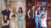 Tommy Kurniawan dan Tania (Sumber: Instagram/tommykurniawann/tanianadiraa)