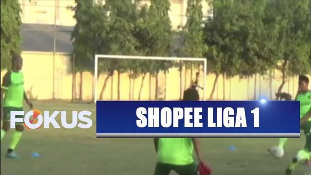 Borneo FC siap kalahkan Persebaya Surabaya di laga Shopee Liga 1 pada Jumat (11/10) sore.