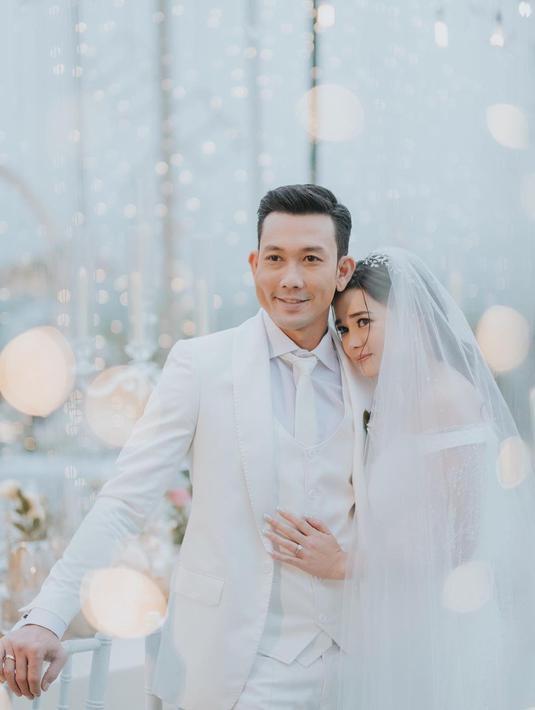 Olivia Allan Istri Denny Sumargo (Instagram/oliviasumargo)