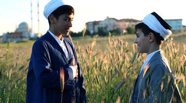 Ilustrasi Muslim - Image by İbrahim Mücahit Yıldız from Pixabay