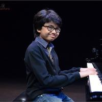 Joey Alexander Sila | via: flickr.org