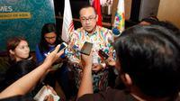 Harry Warganegara, Ketua Komisi Sports Development dari Komite Olimpiade Indonesia (KOI), mendesak pemerintah untuk menggelar pelatnas Asian Games 2018 mulai Januari. (Dok. Inasgoc)
