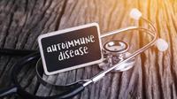 5 Penyakit Autoimun yang Sering Menyerang Perempuan (Nelzajamal/Shutterstock)
