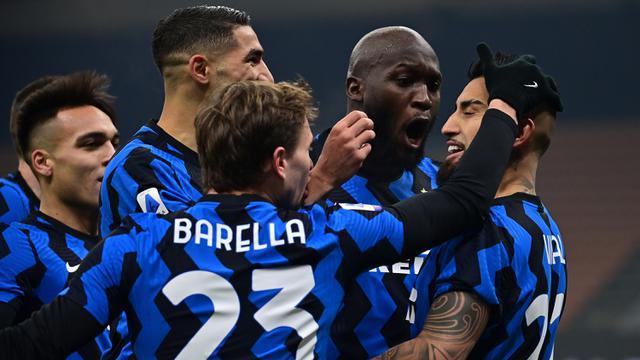 Segera Dimulai Link Live Streaming Liga Italia Udinese Vs Inter Milan Bola Liputan6 Com