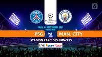 Prediksi Psg Vs Manchester City (Liputan6.com)