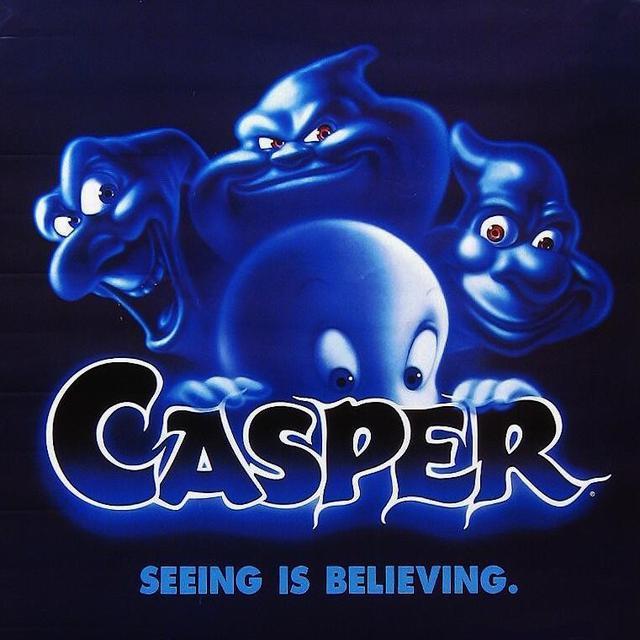 56+ Gambar Hantu Casper HD