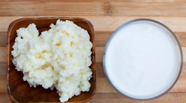 Probiotik Ini Jauh Lebih Sehat dari Yogurt
