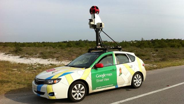 Foto Foto Memalukan Yang Tertangkap Google Street View