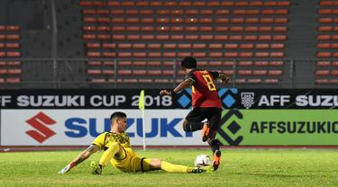 Timnas Filipina, Piala AFF 2018