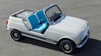 Renault e-Plein Air EV (Insideevs.com)