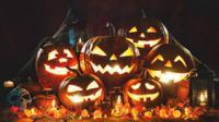 Ilustrasi Halloween (iStock)