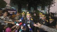 Kepala BIN Jenderal Budi Gunawan (Liputan6.com/ Ahmad Romadoni)