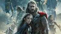 Thor: The Dark World. (Marvel Studios / Disney)