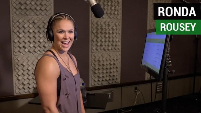 Berita video petarung MMA, pegulat WWE, dan bintang film aksi, Ronda Rousey, menjadi pengisi suara salah satu karakter di gim Mortal Kombat 11.