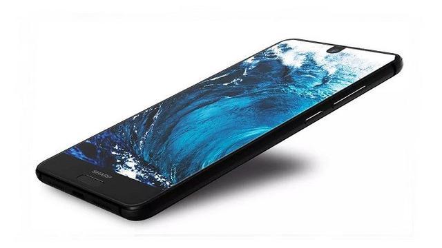 6 Smartphone Tanpa Bezel Terbaik Pada 2017 Tekno Liputan6 Com