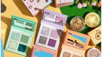 Kolaborasi Unik Perusahaan Gim dengan Brand Kosmetik Luncurkan Produk Makeup. (dok. Instagram @nintendo/ https://www.instagram.com/p/CKE2Re5JSEx/?igshid=kmxdnncs3yhc / Melia Setiawati)