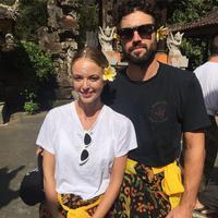 Brody Jenner dan  Kaitlynn Carter (Instagram/ ltlindathompson)