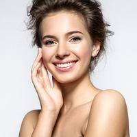 Ilustrasi wanita cantik (iStockphoto)