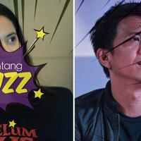Ariel Noah dan Pevita Pearce tertangkap kamera sedang berjalan bareng di salah satu mall yang ada di Jakarta. Reaksi dari warganet bermunculan di kolom instagram salah satu akun gosip. Banyak yang menyayangkan Pevita Pearce jalan bareng dengan vokali...