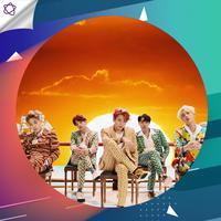 Yuk, simak 5 hal seputar comeback BTS yang bertajuk Love Yourself: Answer. (Foto: YouTube/ibighit, Desain: Muhammad Iqbal Nurfajri/Bintang.com)