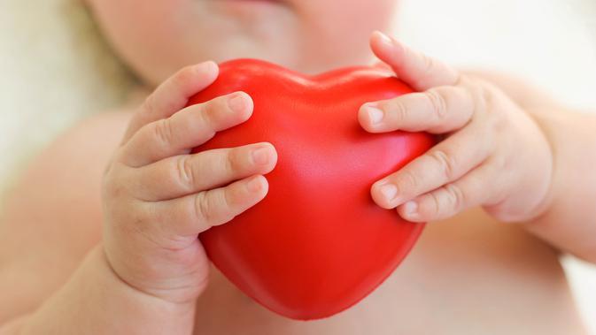 Penanganan Penyakit Jantung Bawaan pada Anak Bisa Tanpa Bedah - Liputan6.com