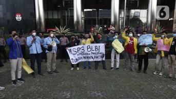 DPR: Pemerintah Belum Laporkan ke Kami Soal BLBI