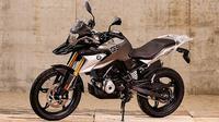BMW G 310 GS sudah bisa dipesan melalui jalur online (bmw-motorrad.com)