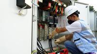 Pasokan listrik premium PLN ke sejumlah pelanggan terus diperluas (dok: PLN)