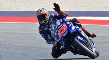 Kualifikasi MotoGP San Marino