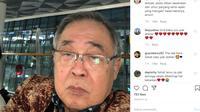Dr Handoko Gunawan. Foto: instagram @Dr Handoko Gunawan