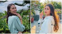 Artis Indonesia yang Totalitas Berperan Sebagai Istri. (Sumber: Instagram.com/haico.vdv dan Instagram.com/zoeabbasjackson)