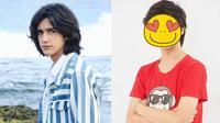 Biasa Gondrong, Ini 6 Potret Emiliano Cortizo DJS Berambut Pendek (sumber: Instagram.com/emilianocortizo)