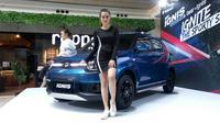 Suzuki Ignis Sport Edition resmi mengaspal(Arief/Liputan6.com)