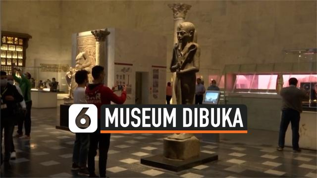 THUMBNAIL MUSEUM MESIR