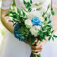 Inspirasi hadiah pernikahan (Foto: Pexels)