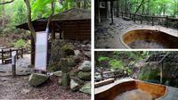 Sudah menjadi destinasi turis selama 150 tahun, onsen ini terpaksa ditutup.
